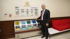 Altınordu Belediyesi'nin 'Sıfır Atık' Projesine Desteği Sürüyor