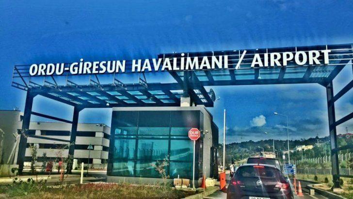 Ordu Giresun'da sefer azaldı yolcu arttı
