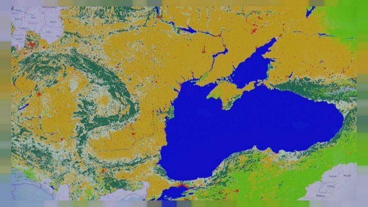 Ordu'nun Biyolojik Çeşitlilik Haritası Çıkarılıyor