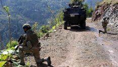 PKK'LAR İLE GİRESUN'DA ÇATIŞMA! ŞEHİT VE YARALILAR VAR…