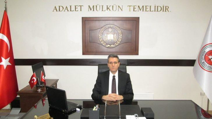 Ordu'nun Yeni Başsavcısı Mehmet Akif Aktaş oldu!