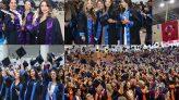 Ordu Üniversitesi, 20 Binin Üzerinde Öğrenci Mezun Etmenin Gururunu Yaşıyor