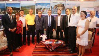 Valisi Yavuz, Ordu, Her Geçen Gün Gelişip, Büyüyor
