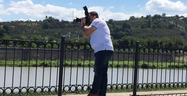 Fatsa'da 'Foto Safari' Başladı!
