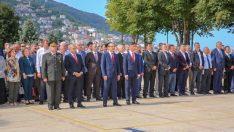 Büyük Önder Atatürk'ün, İlimizi Ziyaretinin 94. Yıldönümü Kutlandı