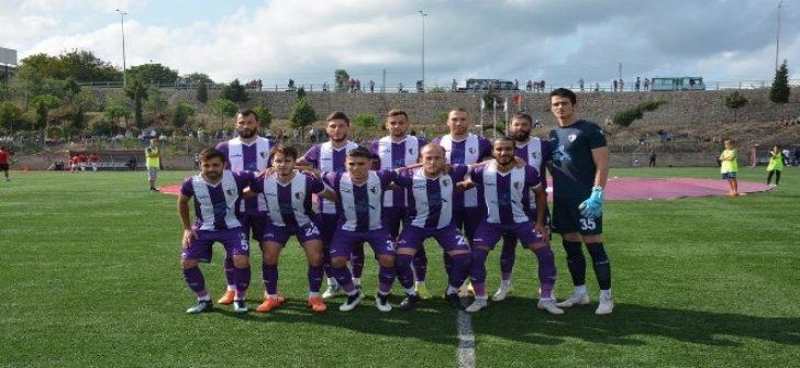Türkiye Ziraat Kupası 2. Eleme Turu: Sinopsor: 4 – Yeni Orduspor: 5