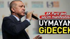 AK Parti'de Erken Yerel Seçim Hazırlığı Başladı!