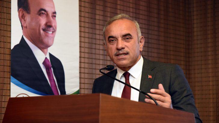 BELEDİYE PERSONELLERİNE 'UYUŞTURUCU İLE MÜCADELE EĞİTİMİ'