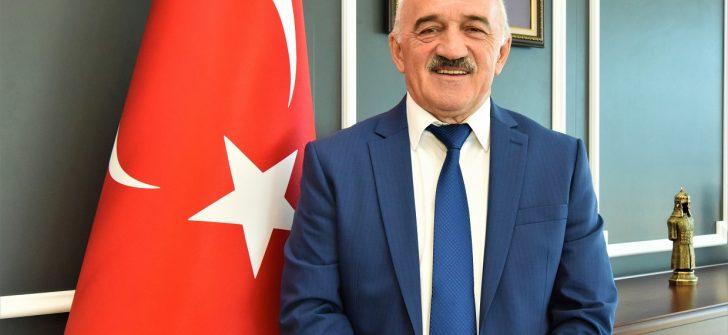 Altınordu Belediye Başkan Vekili Olarak Celal Tezcan Görevlendirildi