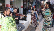 Fatsa'da fotoğraf sergisi