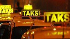 Ticari Taksilerin Kurallara Uyması Sağlanacak