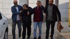 Polisin 3 bin kiralık aracı inceleyip zanlıları yakalaması