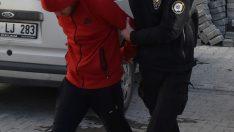 GÜNCELLEME – Samsun'da uyuşturucu operasyonu: 7 gözaltı