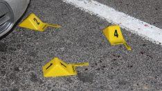 """""""Yol verme"""" tartışması silahlı kavgaya dönüştü: 3 yaralı"""