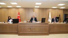 Ordu Büyükşehir Belediyesinin Bütçesi 510 milyon