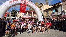 Atatürk'ü Anma Yol Koşusu