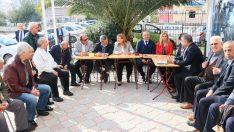 CHP Genel Başkan Yardımcısı Gülizar Biçer Karaca: