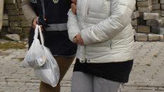GÜNCELLEME – Emlakçı kardeşlerin sattıkları evdeki eşyaları çaldıkları iddiası