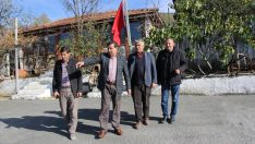 Havza Belediye Başkanı İkiz'den mahalle ziyareti