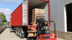 Ordu'dan Almanya'ya 150 ton bal ihracatı