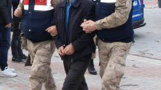 Samsun'da babanın tartıştığı oğlunu öldürmesi