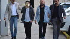 Samsun'da iş yerine silahlı saldırı: 1 yaralı