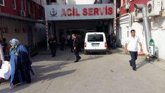 Samsun'da kavga: 3 yaralı