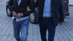 Samsun'da silahlı yaralama: 1 yaralı