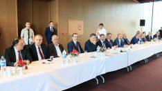"""""""Samsun'da yerli otomobil üretimi için uygun yatırım alanları var"""""""