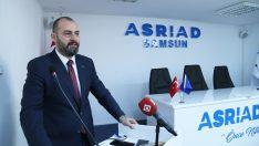 """Samsun'un """"Dijital Türkiye Platformu""""nda pilot şehir olma talebi"""
