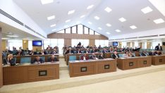 TGK 17. Başkanlar Kurulu Toplantısı