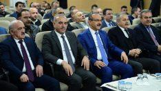 Ordu Ticaret ve Sanayi Odası Meclis Toplantısı Yapıldı