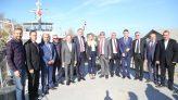 Denizcilik Sektörü Kariyer Günleri Fatsa'da Başladı