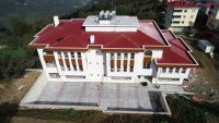 Başkan Tekintaş, Kabadüz Kültür Merkezi Kısa Sürede Hizmete Sunulacak