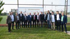ALTINORDU FK'DAN, ALTINORDU ÇIKARMASI