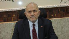 Ünye Belediye Başkan Vekili Mehmet Yaşar Sezgül oldu