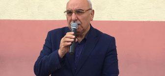Milletvekili Şenel Yediyıldız'dan Doktor Talimat