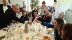 Başkan Tekintaş, Toplumda Engellilere Yönelik Farkındalık Oluşturmalıyız