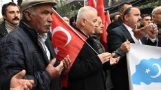 Çin'in Doğu Türkistan politikalarına tepkiler