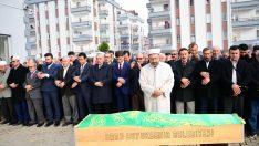 Diyanet İşleri Başkanı Prof. Dr. Ali Erbaş'ın acı günü