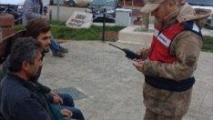 Ordu'da aranan 10 kişi yakalandı