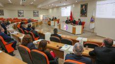 İzleme Değerlendirme Sistemi (İZDES) Toplantısı Yapıldı.