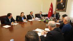 EKSAV'ın Genel Kurul Toplantısı Yapıldı