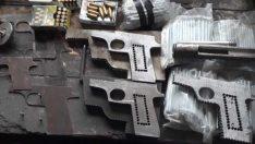 Ordu merkezli silah kaçakçılığı operasyonu
