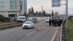 Ordu'da hastaneden kaçmaya çalışan tutuklu vuruldu