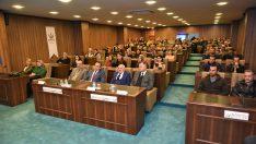 ALTINORDU BELEDİYESİ PERSONELLERİNE  SAĞLIK  EĞİTİMİ VERİLDİ