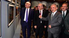 4 MEVSİM ORDU FOTOĞRAF SERGİSİ AÇILDI