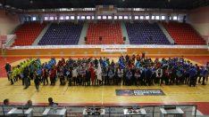 Basketbol: Anadolu Yıldızlar Ligi Türkiye