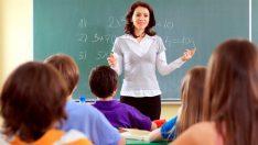 Ordu'ya 62 Öğretmen Kontenjanı Tahsis Edildi