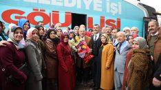 HİLMİ GÜLER: BİZ ANCAK ALLAH'IN ÖNÜNDE EĞİLİRİZ